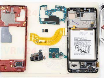 How to disassemble Samsung Galaxy A51 SM-A515