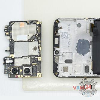 How to disassemble Xiaomi Mi A2 Lite, Step 12/2