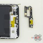 How to disassemble Xiaomi Mi A2 Lite, Step 7/2