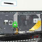 How to disassemble Sony Xperia XZ3, Step 3/1