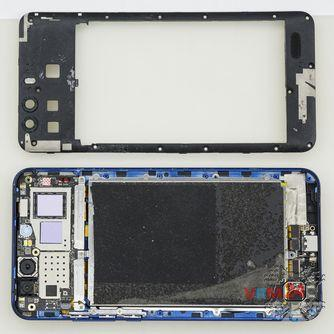 How to disassemble Blackview P6000, Step 4/2