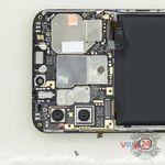 How to disassemble Xiaomi Mi A2 Lite, Step 10/2