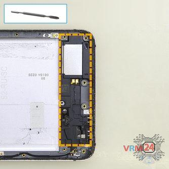 How to disassemble LeTV Le 2 X527, Step 16/1