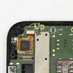 How to disassemble HTC Desire 310, Step 6/2