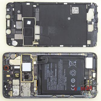How to disassemble LeTV Le 2 X527, Step 6/2