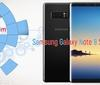 Тех. обзор Samsung Galaxy Note 8 SM-N950