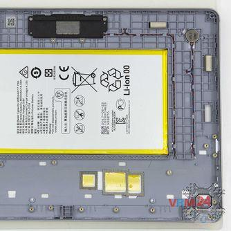 How to disassemble Huawei MediaPad T3 (10''), Step 14/3