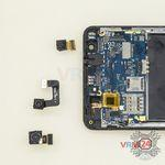 How to disassemble Doogee X20, Step 7/2
