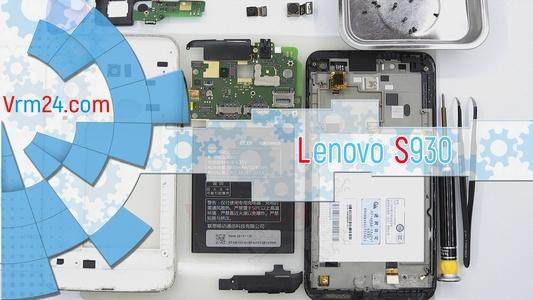 Technical review Lenovo S930