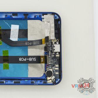 How to disassemble Blackview P6000, Step 10/3