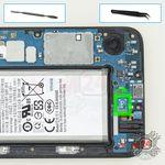 How to disassemble Samsung Galaxy A6 (2018) SM-A600, Step 7/3