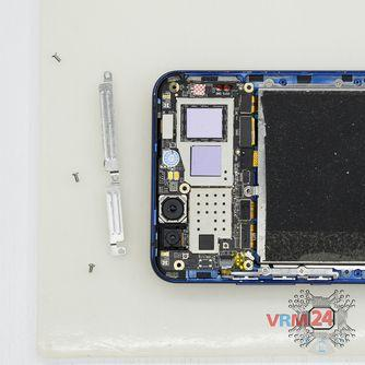 How to disassemble Blackview P6000, Step 5/2