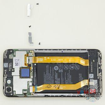 How to disassemble Huawei Nova Lite, Step 3/2