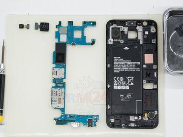 How to disassemble Samsung Galaxy J4 Plus (2018) SM-J415