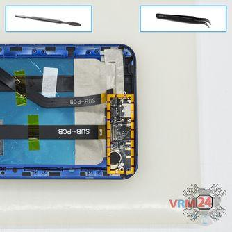 How to disassemble Blackview P6000, Step 11/1