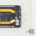 How to disassemble Huawei Nova Lite, Step 5/2