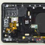 How to disassemble Sony Xperia XZ3, Step 21/2