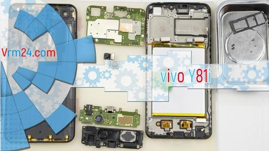 Technical review vivo Y81i