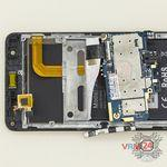 How to disassemble Doogee X20, Step 11/2