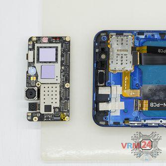 How to disassemble Blackview P6000, Step 13/2