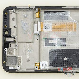 How to disassemble Oppo A3s, Step 18/2