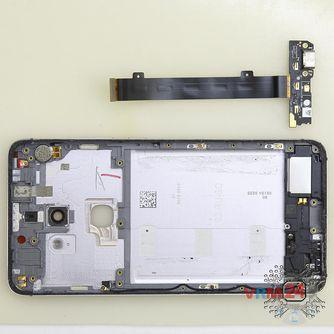 How to disassemble LeTV Le 2 X527, Step 15/3