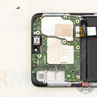 How to disassemble Samsung Galaxy A20s SM-A207, Step 15/2