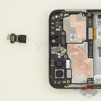 How to disassemble Oppo A3s, Step 14/2