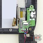 How to disassemble HTC Desire 326G, Step 7/3
