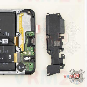 How to disassemble Samsung Galaxy A20s SM-A207, Step 9/2