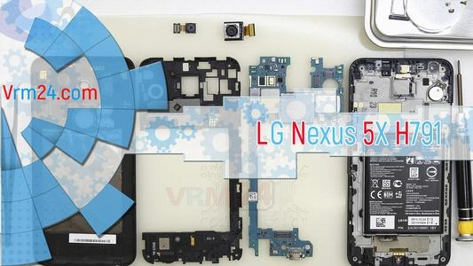 Technical review LG Nexus 5X H791