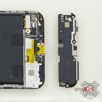 How to disassemble Xiaomi Mi A2 Lite, Step 5/2
