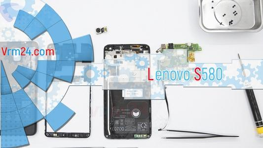 Technical review Lenovo S580