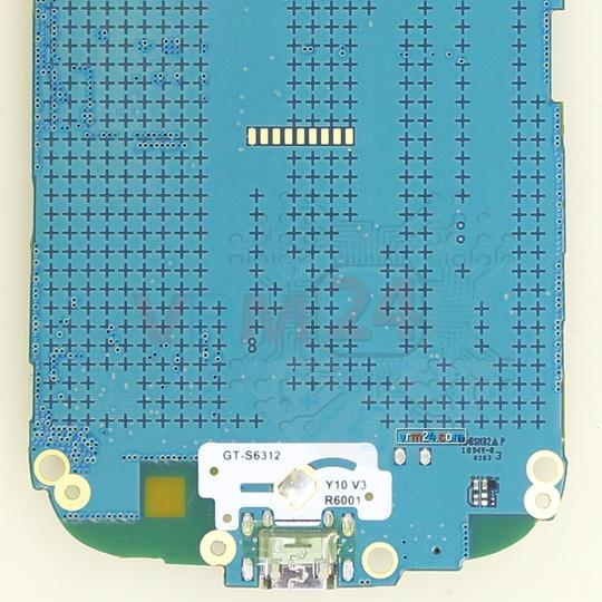 Motherboard A2