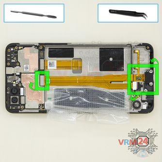 How to disassemble Oppo A3s, Step 13/1