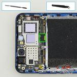 How to disassemble Blackview P6000, Step 6/1