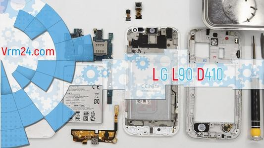 Technical review LG L90 D410