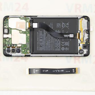 How to disassemble Samsung Galaxy A20s SM-A207, Step 13/3