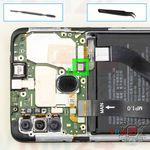 How to disassemble Samsung Galaxy A20s SM-A207, Step 5/1