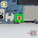 How to disassemble Samsung Galaxy A7 SM-A700, Step 8/2