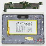 How to disassemble Huawei MediaPad T3 (10''), Step 13/2