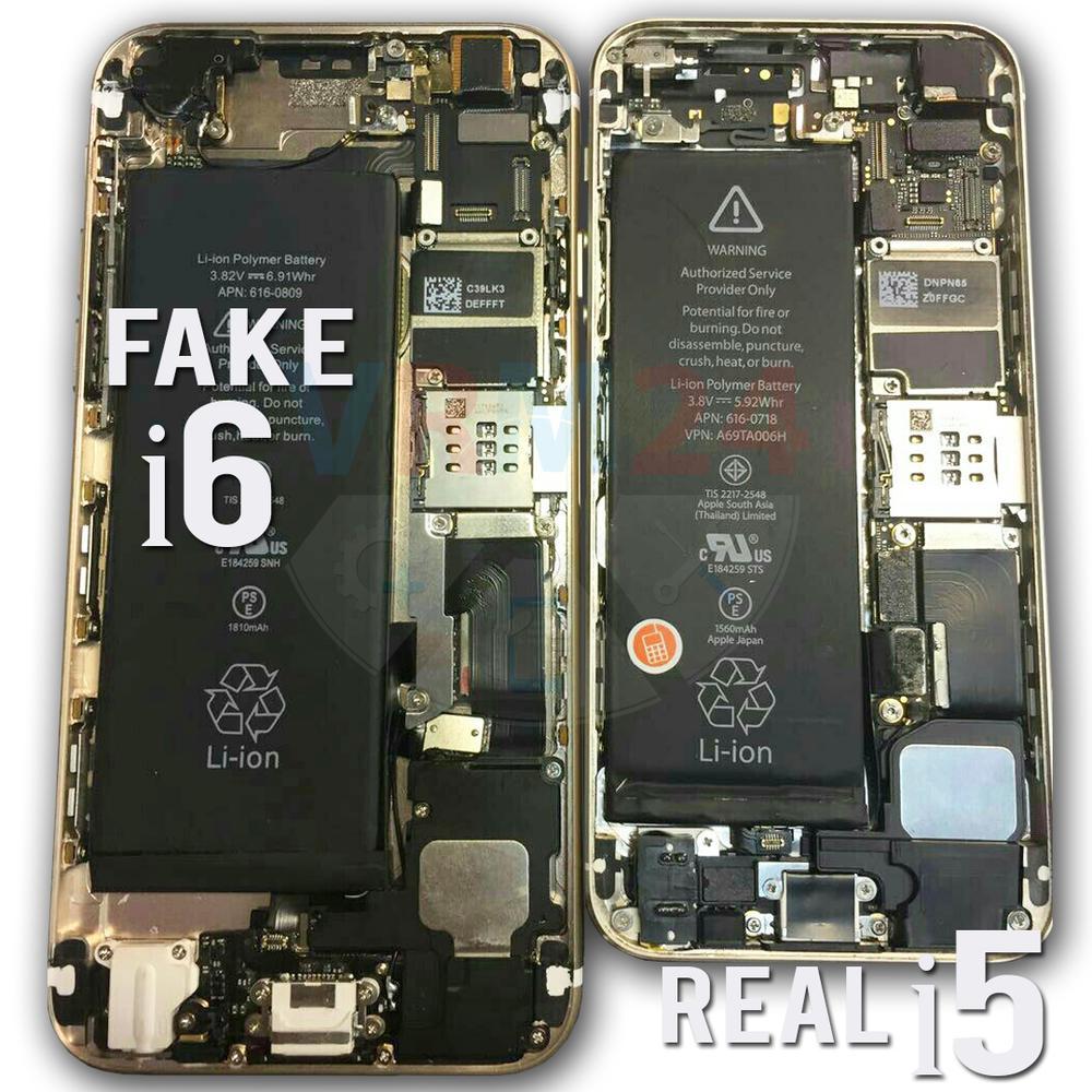 fake iPhone6